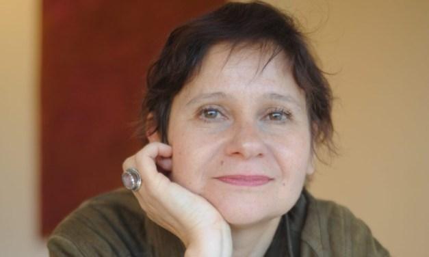 ITW. Catherine Benhamou : «Quand on entend Hamlet tous les soirs, ça donne envie d'écrire!»
