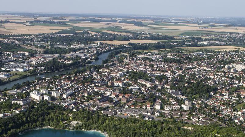 CDI. Le festival théâtral du Val-d'Oise recrute son directeur (f/h)
