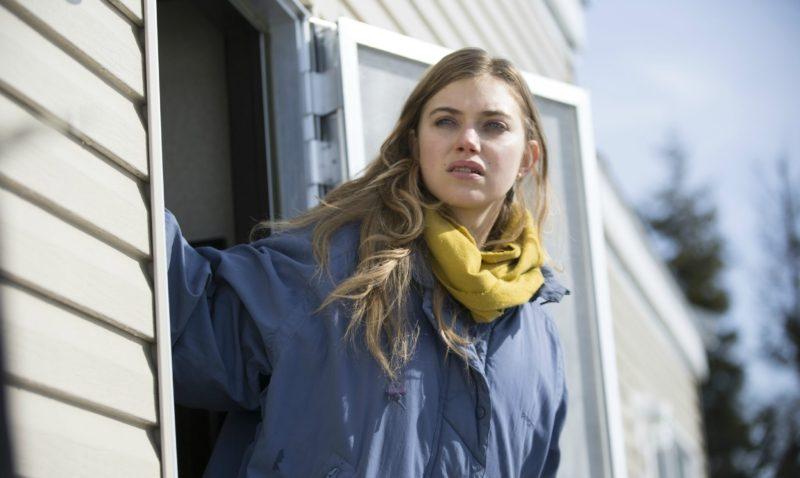 «Mobile homes» : la poignante odyssée de déclassés canadiens