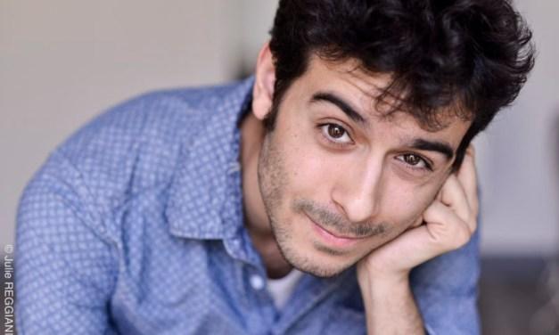 Antonio Carmona : «Le théâtre contemporain est tellement riche !»