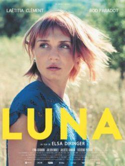 Elsa Diringer, Luna, avec Laëtitia Clément, Rod Paradot (affiche)
