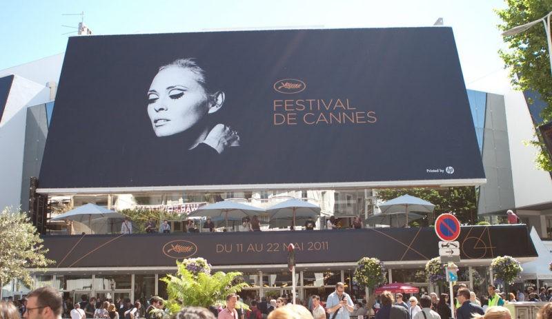 Fin des avant-premières presse à Cannes : les producteurs français soutiennent le festival