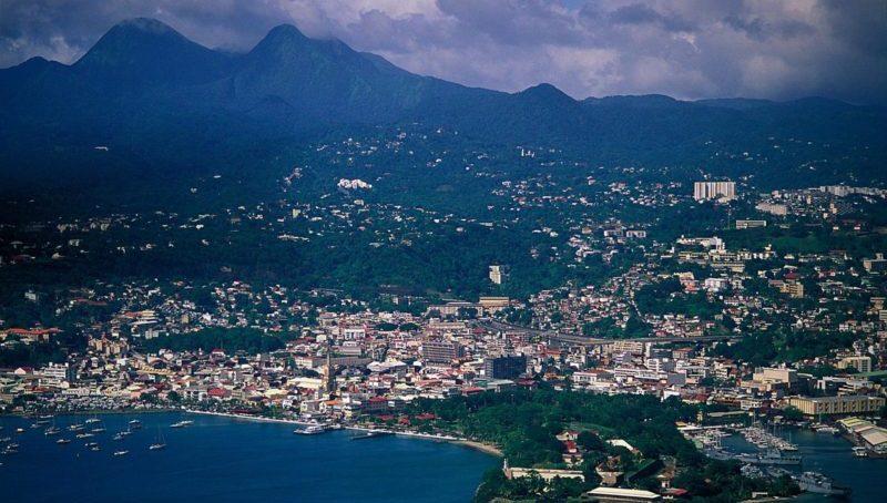 Babette de Rozières : France Ô, «cordon ombilical» entre Hexagone et Outre-mer