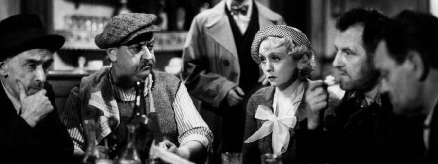 Jean Renoir, Le Crime de monsieur Lange