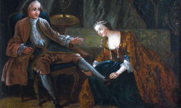 12 avril 1867 : comment une grande-duchesse d'opérette fait tourner les têtes couronnées