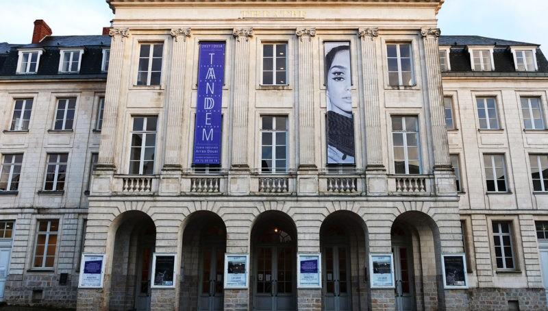 Arras – Tandem scène nationale recrute un attaché à l'information (f/h)