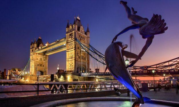6 septembre 1910 : Ralph Vaughan-Williams rend sa musique à l'Angleterre