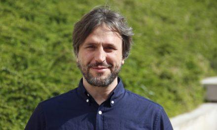 Pau Miró: «En Catalogne, il n'y a plus rien auquel se raccrocher durablement»