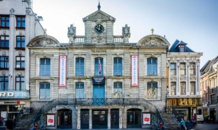 Le Théâtre du Nord, Théâtre National Lille – Tourcoing, recrute son administrateur de production / diffusion (h/f)