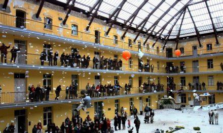 Hauts-de-France – 1ère expérience : le Familistère de Guise propose un stage accueil et médiation