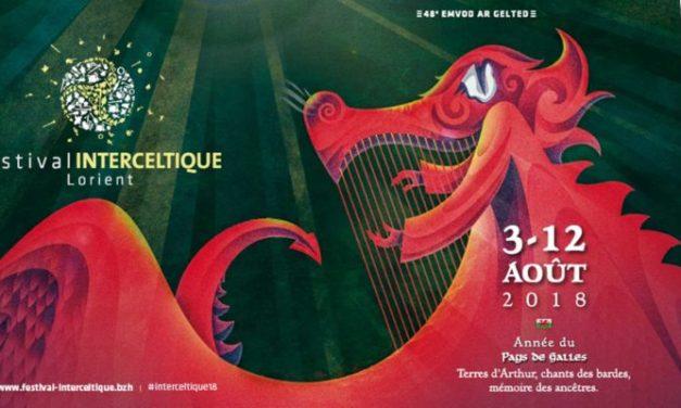 La 48e édition du Festival interceltique de Lorient a accueilli 750.000 personnes