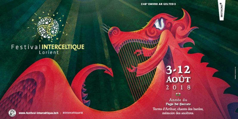 La 48e édition du Festival interceltique de Lorient a accueilli 750 000 personnes