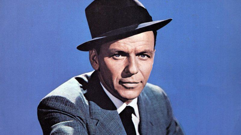 Cinq choses à savoir sur Frank Sinatra, mort il y a 20 ans
