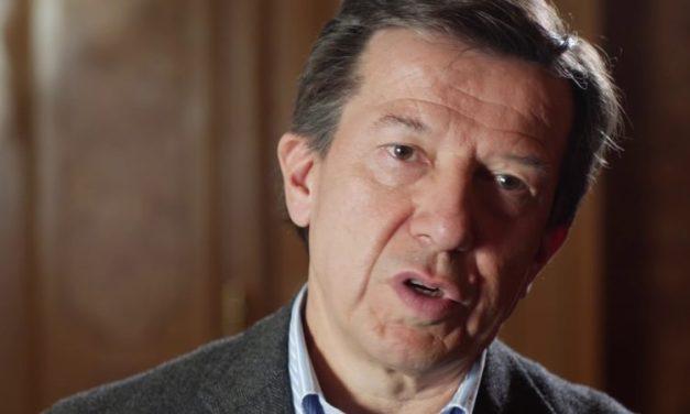 Entretien avec Gilles Pélisson, président de TF1, sur la fiction française
