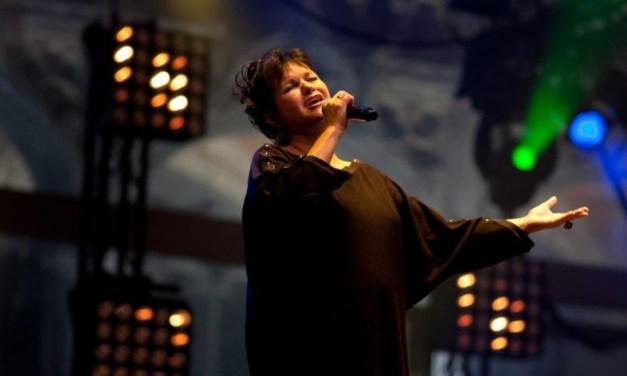 La chanteuse belge Maurane retrouvée morte chez elle à Bruxelles
