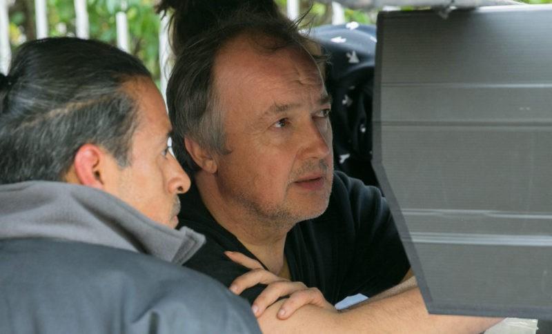 Interview. Philippe Faucon : raconter la douleur sourde et muette de l'exil