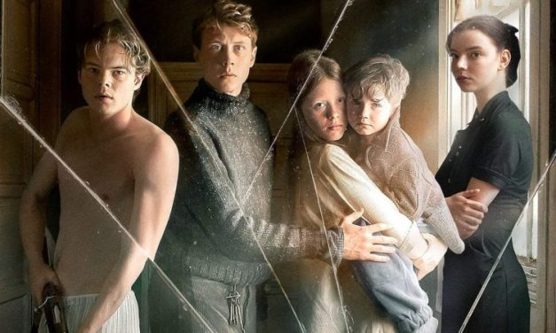« Le Secret des Marrowbone » : film d'horreur freudien ?