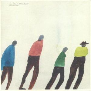 Pochette de l'album Perfectly Unhappy de Andy Sheppard & Espen Eriksen Trio