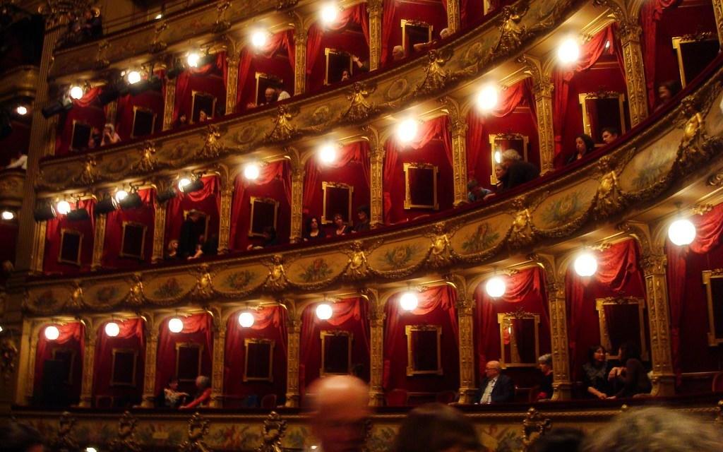 Des soupçons de discrimination pèsent sur l'opéra de Nice