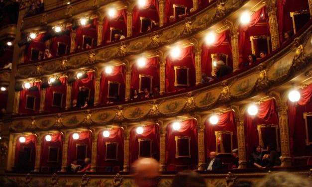 Les quatre opéras de la région Sud vers la mutualisation