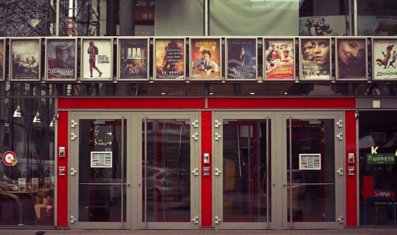 Cinexpert – baromètre du public des salles de cinéma – avril 2018