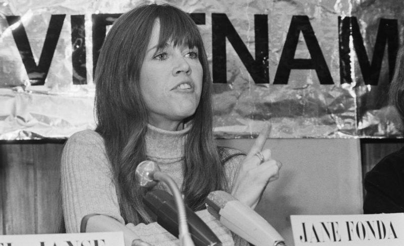 Cinéma – 10e prix du Festival Lumière à Lyon : Jane Fonda consacrée