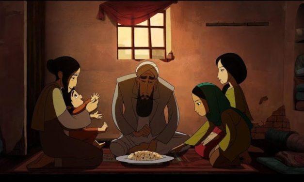 «Parvana, une enfance en Afghanistan» : sagesse universelle