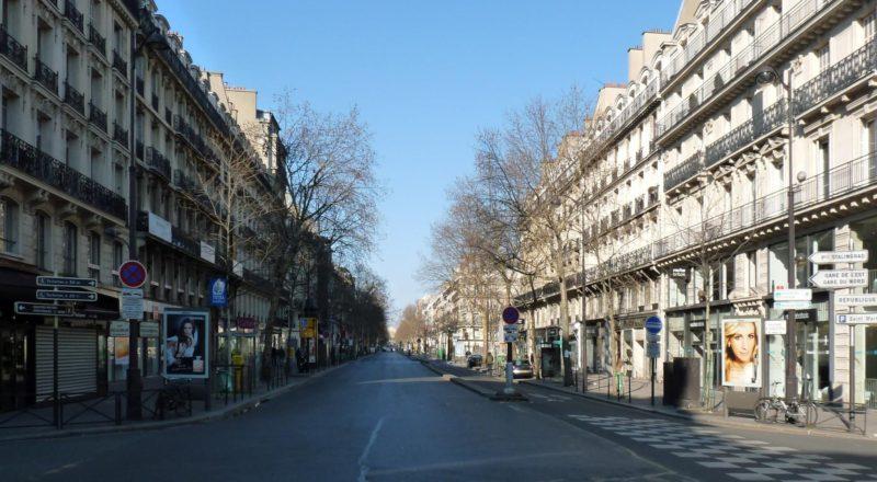 Paris – La nouvelle vie de l'infatigable théâtre de la Scala