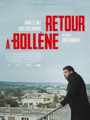 Saïd Hamich, Retour à Bollène, avec Anas El Baz et Kate Colebrook