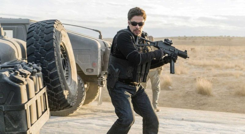 « Sicario 2 » : suite dispensable