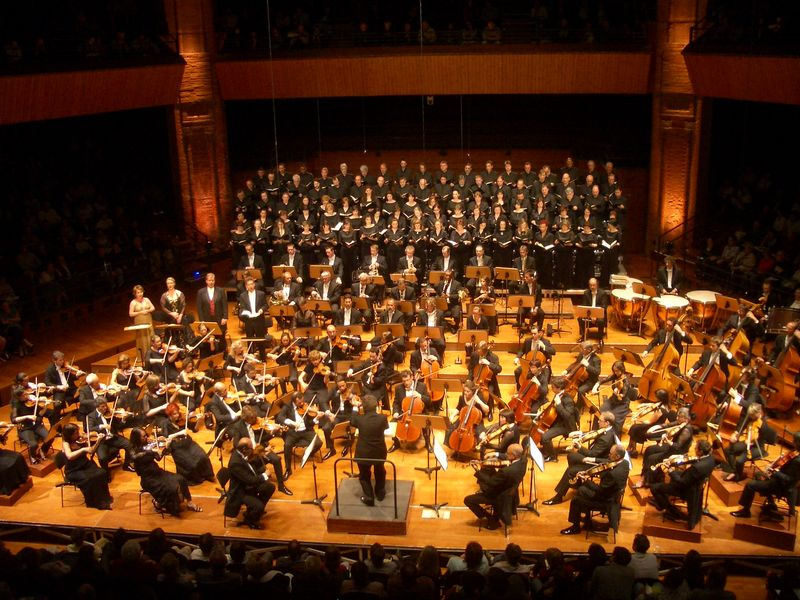 Orchestre de Toulouse, les joies du Capitole