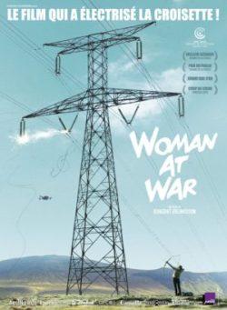 Benedikt Erlingsson, Woman at War (affiche)