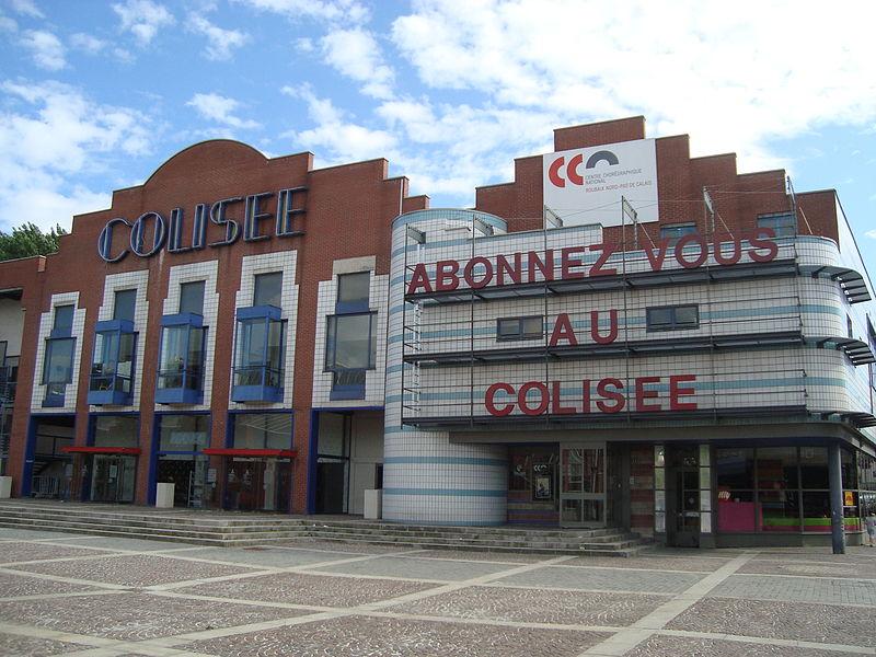 Le Centre Chorégraphique National Roubaix Hauts-de-France recrute un responsable de diffusion (h/f)