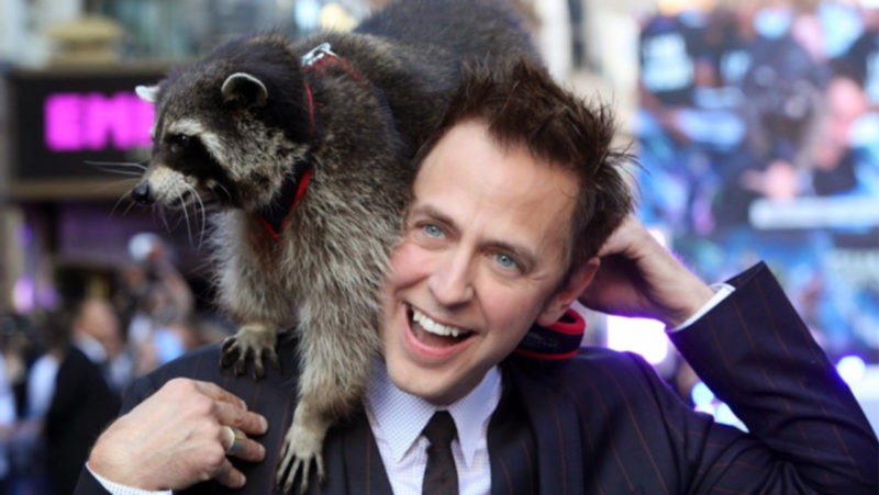 Disney se sépare du réalisateur James Gunn après des tweets «outranciers»