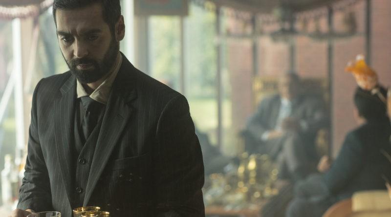 «The Charmer» : Iranian Gigolo