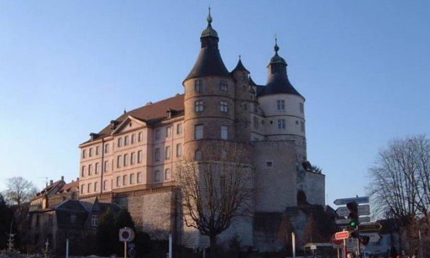 La ville de Montbéliard recrute un régisseur-intendant (h/f)