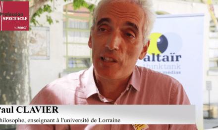 Rencontre avec le philosophe Paul Clavier autour du fait religieux au XXIe siècle