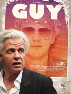 Alex Lutz, Guy Jamet, film affiche