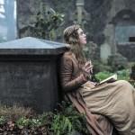 «Mary Shelley» : Frankenstein en costume d'époque
