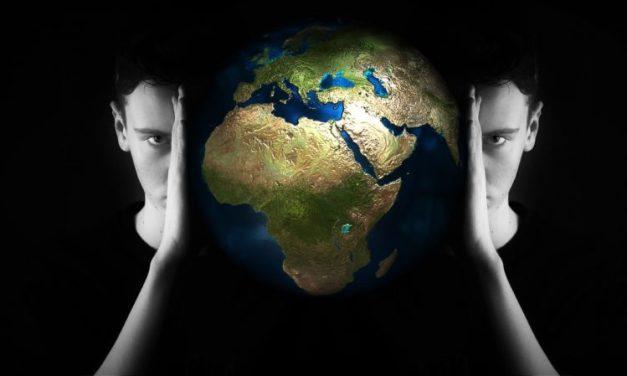 «L'agonie de Gutenberg» de François Coupry: des pensées pas si vilaines