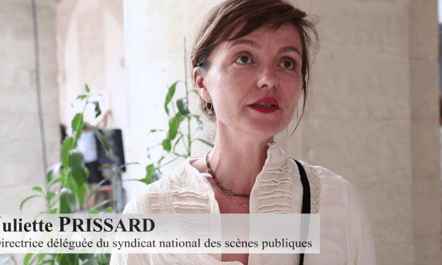 Vidéo. Qu'est-ce que le Syndicat national des scènes publiques ?