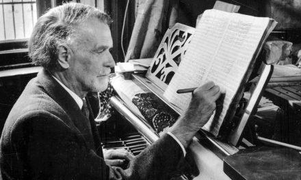 16 août 1961 : l'hommage de Kodály à Toscanini