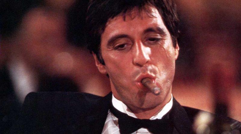 Al Pacino seul en scène à Paris en octobre