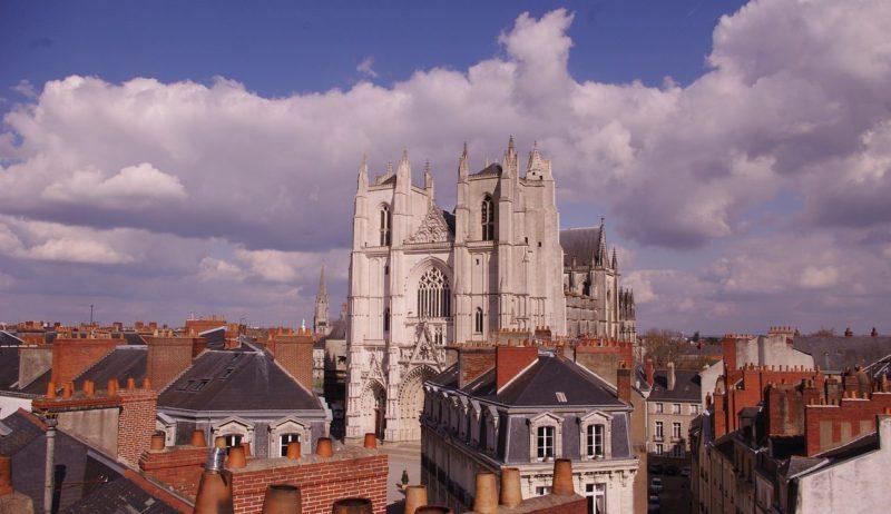Nantes – Zebulon Régie recrute un chargé de projets (h/f)