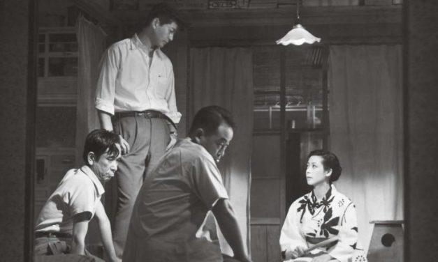 Rétrospective Ozu : du très grand art