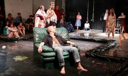 Ruée des Français vers les écoles de théâtre en Belgique… tout sauf «plat»!