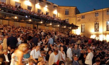 Le Festival d'Aix-en-Provence recrute un chargé de communication (h/f)