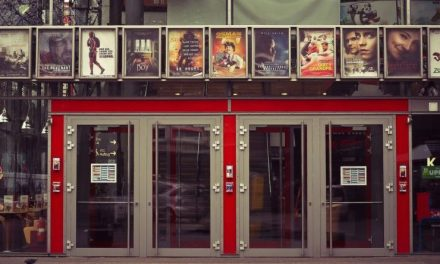 Fréquentation cinéma : -4,3 % mais au-dessus de 200 millions d'entrées pour la 5e année