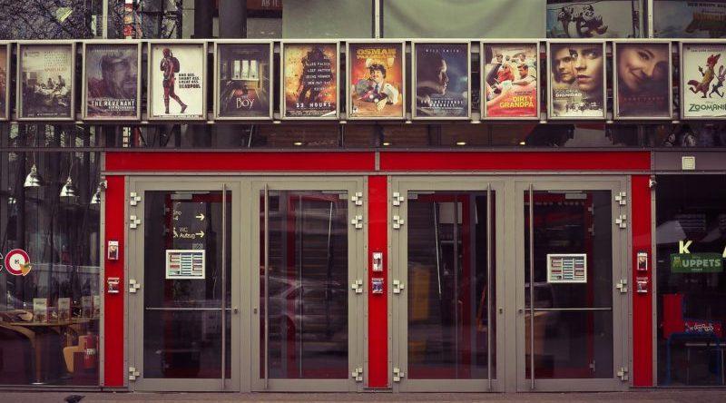 Fréquentation cinématographique : estimations du mois de mars 2019