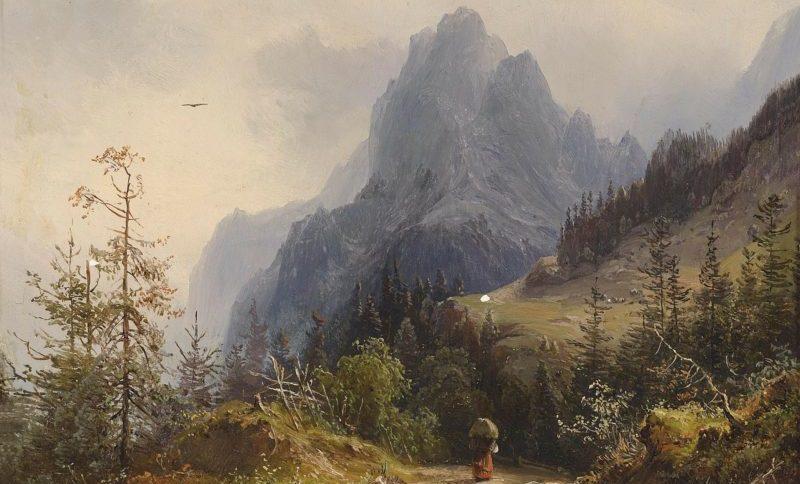 17 octobre 1841 : la redécouverte d'un chef-d'œuvre de Schubert